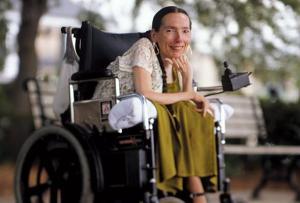Harriet McBryde Johnson (1957-2008)