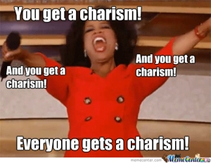 charism